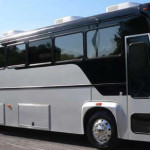50 passenger party bus Tampa