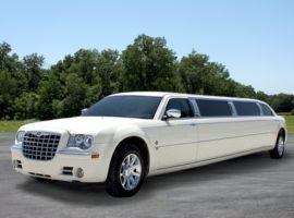 Chrysler 300 limousine Tampa FL