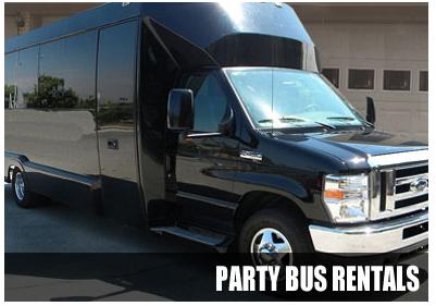 Party Bus Prices New Orleans LA