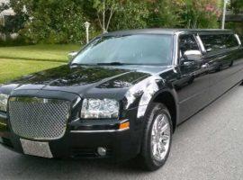 Tampa Chrysler 300 limo service