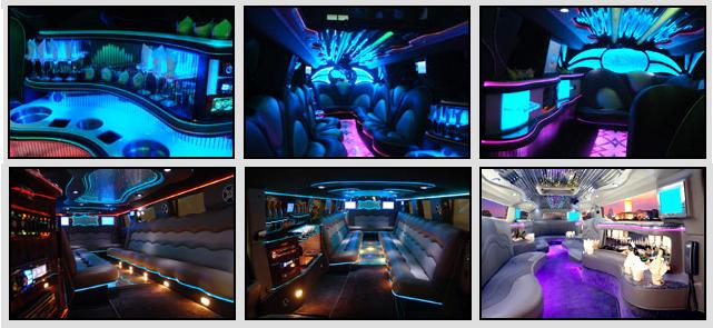 limo interiors