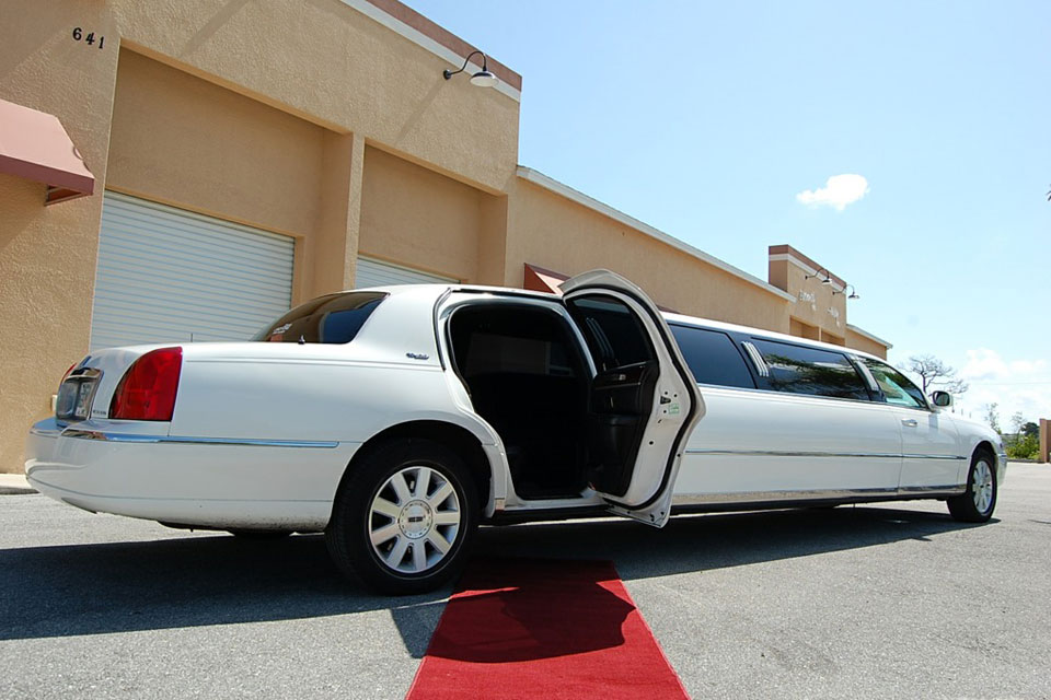stretch limo Tampa